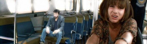 Sad Keanu Speed Banner